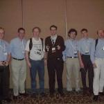 2004 MySQL User Conference