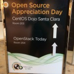 Open Source Appreciation Day