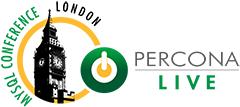 Percona Live London 2014