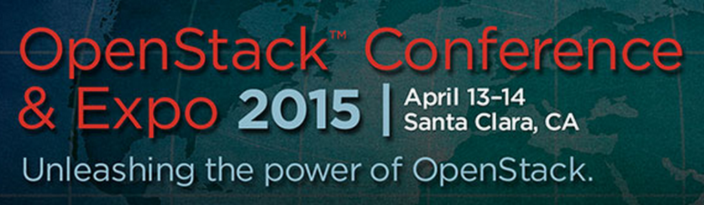 Bay Area OpenStack Live 2015