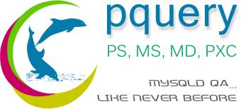 pquery Logo