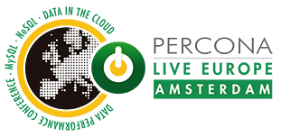 Percona Live Europe 2015! Call for speakers; registration now open