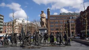 Rembrandt-Square