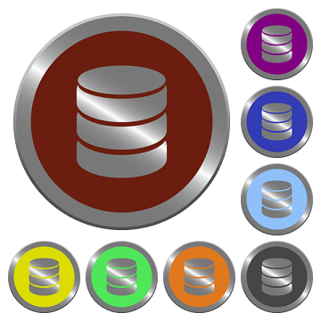 MySQL table size