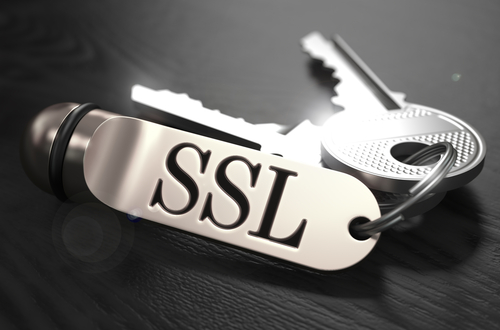 MySQL connection using SSL