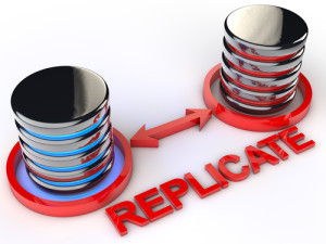MySQL replication