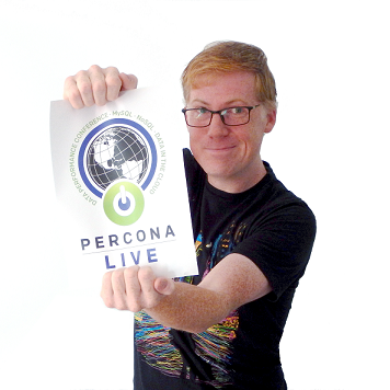 Perconal Live Talks Stewart Smith