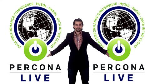 Percona Live Álvaro Hernández Tortosa