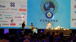 Percona Live 2016