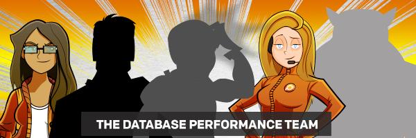 Database Performance Team
