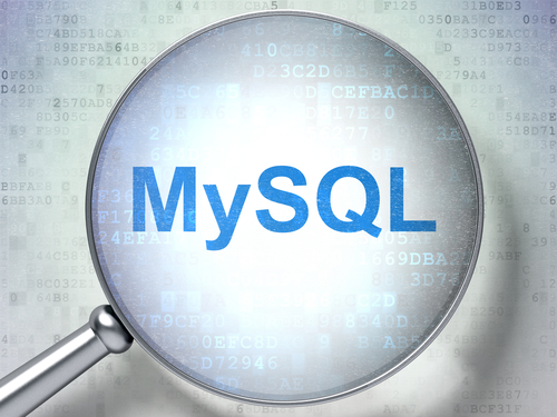 MySQL 5.7 Document Store