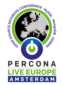 Percona Live Europe Amsterdam 2016 talks