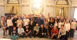 MySQL User Group Leaders Summit