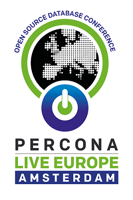 Percona Live Europe featured talk