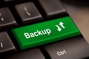 MongoDB point-in-time backups