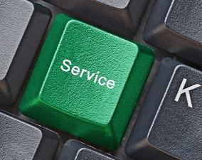 Amazon AWS Service Tiers
