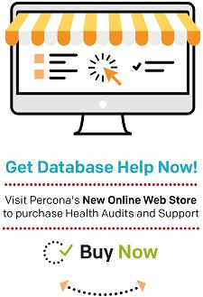 Percona Online Store