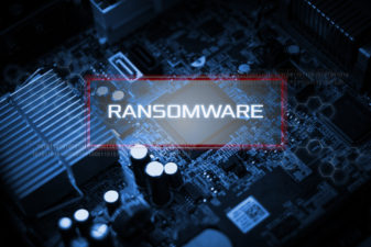 MySQL Ransomware