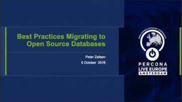 Open Source Databases
