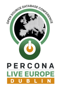 Percona Live Call for Papers