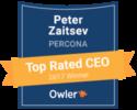 Top CEO