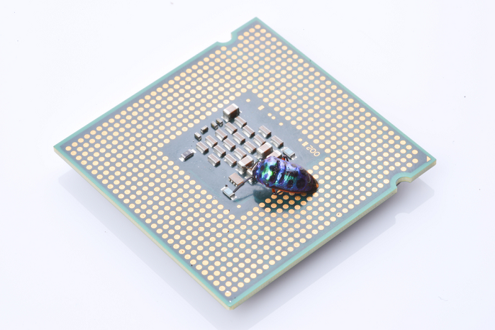 Meltdown and Spectre: CPU Security Vulnerabilities - Percona