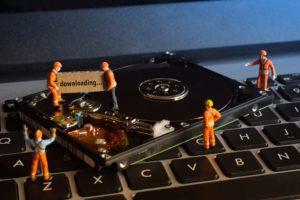 MySQL Crashes