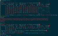 binlog encryption