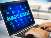 Amazon RDS remote access