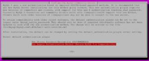 Installing MySQL 8.0 on Ubuntu 2