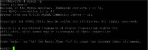 Installing MySQL 8.0 on Ubuntu 3