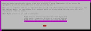 Installing MySQL 8.0 on Ubuntu