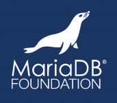 MariaDB Foundation Bronze Sponsorship