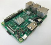 Percona Server for MySQL on a Raspberry Pi