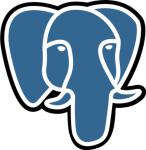 PostgreSQL® logo