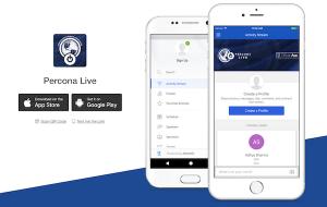 Percona Live Europe 2018 app