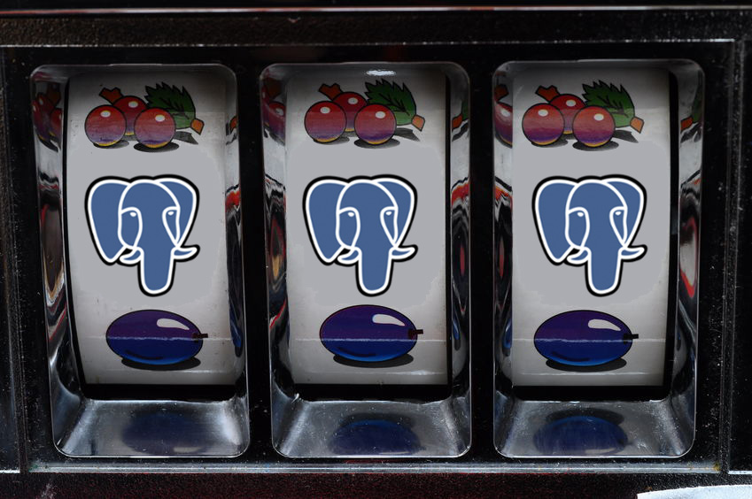 PostgreSQL Streaming Physical Replication With Slots