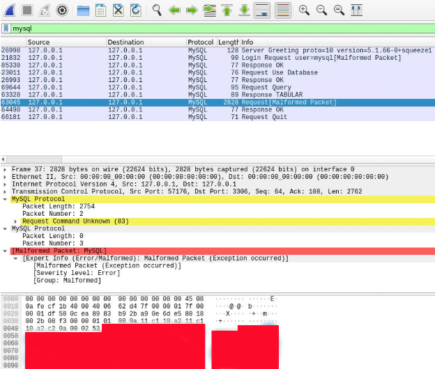 Percona Responds to MySQL LOCAL INFILE Security Issues