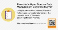 PerconaSurvey