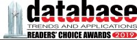 Database Trends and Applications Readers' Choice Awards