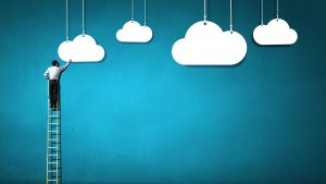 migrating from on-premise to the cloud