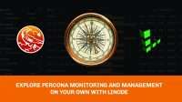 Percona Monitoring Management Linode