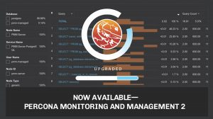 Percona Monitoring and Management 2