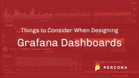 Designing Grafana Dashboards