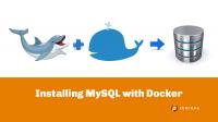 Installing MySQL with Docker