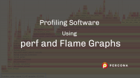 Profiling Software Using perf and Flame Graphs