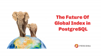Global Indexes in PostgreSQL