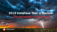 2019 Database Year in Review