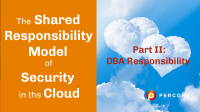 shared model cloud dba
