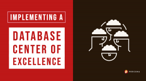 Database Center of Excellence